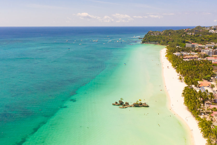 EXACTLY How To Get From Manila To Boracay Island [2021]