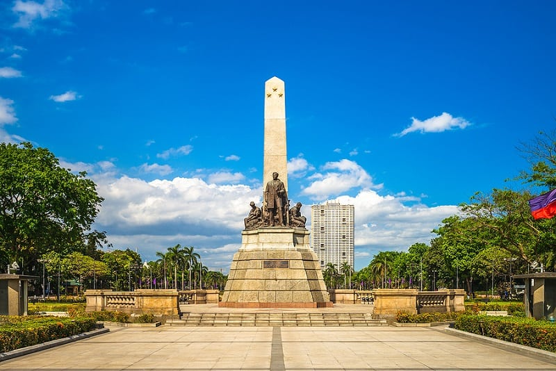 Manila Itinerary For 1 – 5 Days + Best Things To Do In Manila Philippines