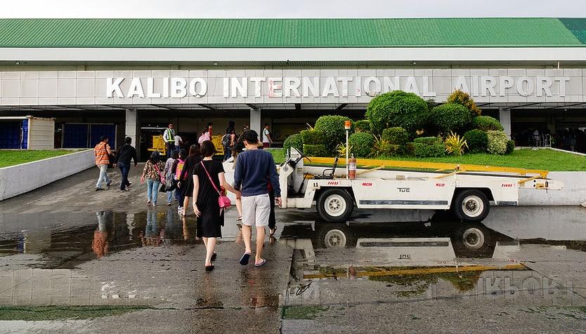 Kalibo International Airport