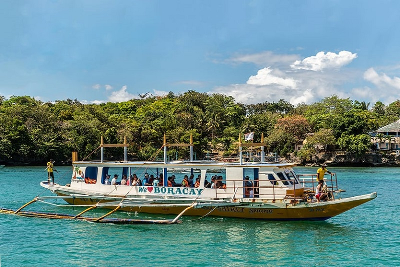EXACTLY How To Get To Boracay: Quickly, Cheaply And Easily [2021]
