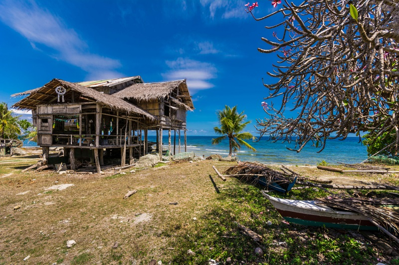 Cang-isok House Siquijor